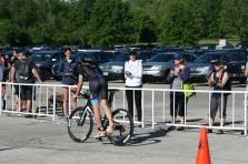 Bike dismount 5